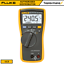 Fluke-113-114-115-116-117-True-RMS-Digital-HVAC-Multimeter-with-Test-Leads thumbnail 2