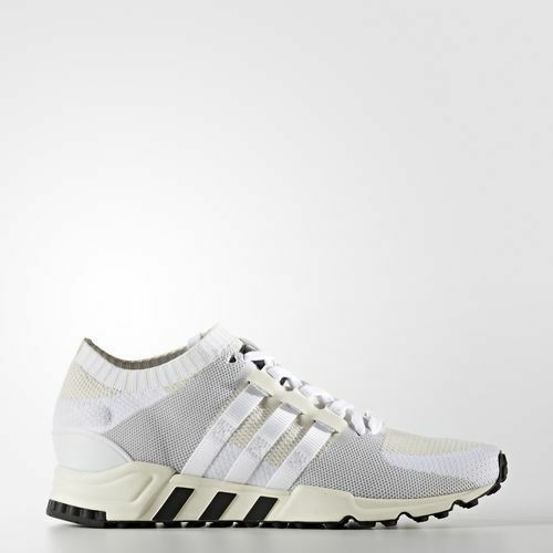 ADIDAS EQUIPMENT EQT SUPPORT RF PRIMEKNIT SHOES WHITE SIZE 10 NEW (BA7507)