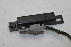 #11282 Nissan Qashqai J10 2008 Conduite à Gauche Véritable sans Clé Antenne