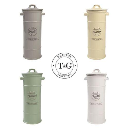 T/&g woodware pride of place élégant unrefined ceramic pasta pot