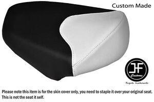 DESIGN 2 CARBON VINYL CUSTOM FITS SUZUKI GSX 1300 B KING 07-12 REAR SEAT COVER