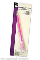 Dressmaker's Marking Pink Pencil With Brush