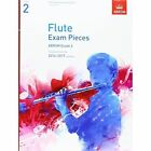 Flute Exam Pieces 20142017, Grade 2, Score & Part: Selected from the 20142017 Syllabus by Associated Board of the Royal Schools of Music (Book, 2013)