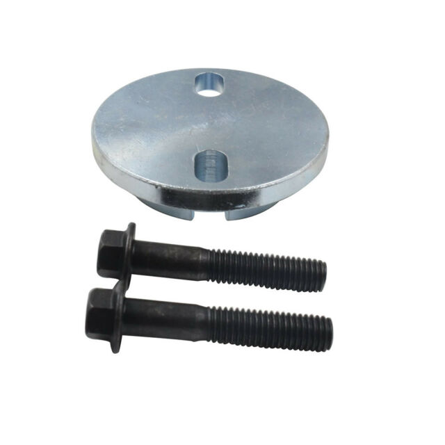 XtremeAmazing Injection Pump Gear Puller Remover Tool for Cummins Engines VE P-Pump VP44 CP3 P7100 4BT 6BT Pump Gears
