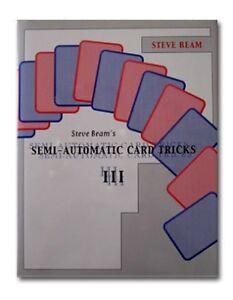 Automat Tricks