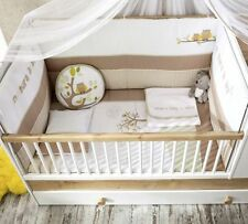 Cilek Natura Baby Bettwäsche-Set (75x115cm)