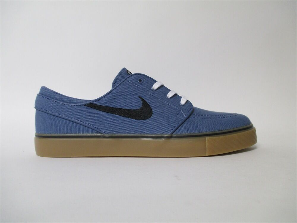 Nike sb oceano stefan janosk tela blu oceano sb nebbia chewingum nero bianco 615957-402 sz - 9 c5b9cb