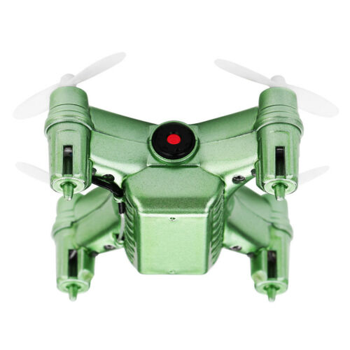 4CH 6AXIS MINI DRONE Mobile WiFi Controllo RC Quadcopter Drone Selfie Fotocamera Regalo
