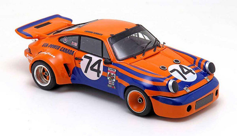 Kit Porsche Carrera RSR  74 Watksin Glen 1974 - arena models kit 1 43