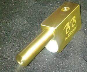 Details about BB Autoloader A Self Loading Pipe with Built-in Storage