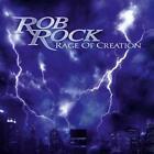 Rage Of Creation von Rob Rock (2016)