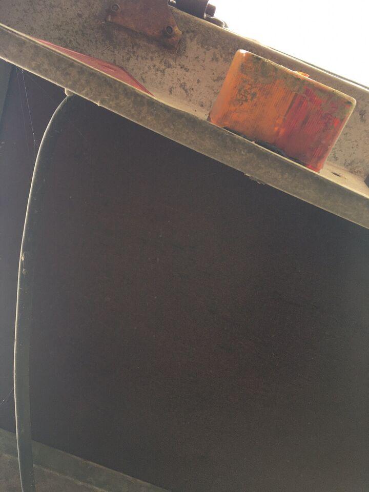 Autotrailer, Brenderup, lastevne (kg): 400