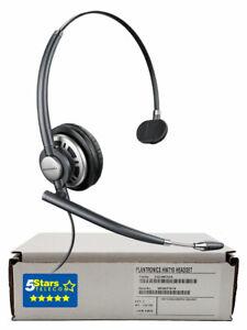 Plantronics-HW710-EncorePro-Wideband-Headset-78712-101-Certified-Refurbished