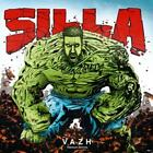 V.A.Z.H.(Premium Edt.) von Silla (2015)