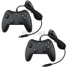 5X Brand New USB Wired Remote Game Controller For Xbox One XboxOne US