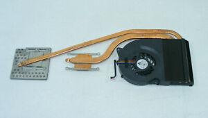 ASUS X73E K73E K73SM K73SV K73SD K73S CPU COOLING FAN + DISSIPATEUR DE CHALEUR