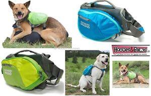 7bb44d827ba6 Image is loading Kyjen-OUTWARD-HOUND-DayPak-Dog-Backpack -Adjustable-Saddlebag-