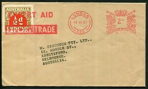 1961-inwards-cover-from-United-Kingdom-addressed-to-Melbourne-with-2d-POST-PAID