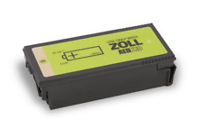 Zoll Aed Pro Non Rechargeable Lithium Battery For Parts Not Working As Is