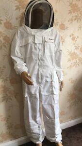 Abeille De Protection Apiculteurs Full Costume/taille Xlarge-afficher Le Titre D'origine Pour Classer En Premier Parmi Les Produits Similaires
