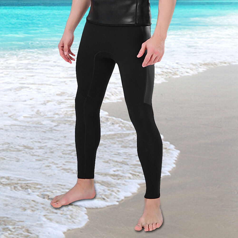SLINX  2mm Neoprene Diving Pants Long Diving Wetsuit Pants  for Surfing Diving  online sale