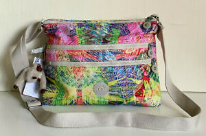 NEW-KIPLING-ALVAR-ISLAND-HOP-PRINTED-CROSSBODY-SLING-MESSENGER-BAG-PURSE-SALE