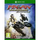 MX VS ATV Supercross Encore Xbox One Xb1