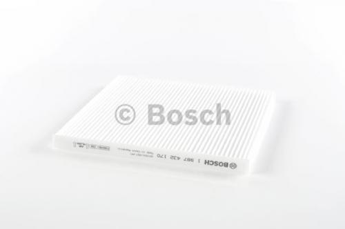 Filter, Innenraumluft für Heizung/Lüftung BOSCH 1 987 432 170