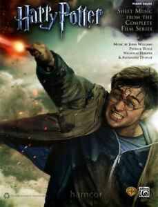Harry-Potter-Piano-Solos-Sheet-Music-from-the-Complete-Film-Series-1-8-Livre