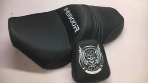 Suzuki-Intruder-M-1800-R-Cover-Seat-Upholstery-Modification-backrest