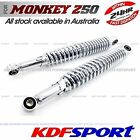 KDF REAR SHOCK ABSORBER BACK 330MM HONDA FOR MONKEY Z50 Z50J Z50R CT110 CT 110