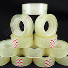 Transparent Crystal Clear Tape 3/4