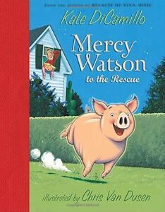 Mercy-Watson-to-the-Rescue-by-Kate-DiCamillo