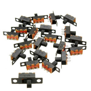 3-Pcs-3-Pin-2-Position-Mini-Size-SPDT-Slide-Switches-On-Off-PCB-5V-0-3A-Switch