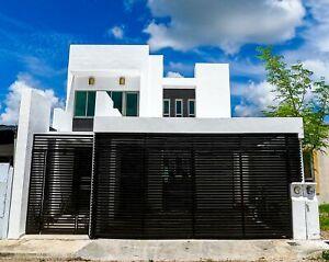 Fracc Las Americas Casa en Venta Remodelada
