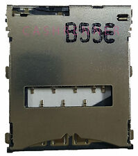 SIM Konnektor Karten Leser Halter Card Reader Connector Slot Sony Xperia Z