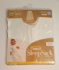 c5591f5a93 Halo SleepSack Cable Knit Cotton Wearable Blanket Unisex Cream Lamb ...