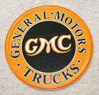 General Motors Trucks GMC Vintage Style Metal Signs Garage Man Cave Decor Snapon