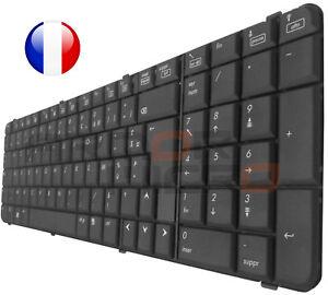 Clavier Original Français Azerty pour HP Compaq 6830s   eBay