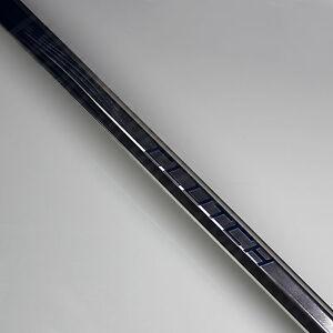 Brine-Lacrosse-Clutch-Lax-Attack-Middie-Shaft-30-034-Navy-NEW-Lists-90