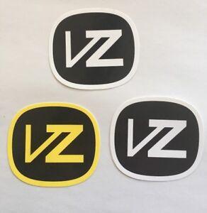 Vonzipper-Stickers
