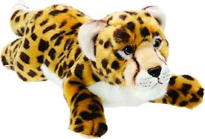 Suki Gifts 12127Suki 12127Suki 12127Suki Classic Cheetah Soft Toy, 30cm, 30cm e0ee58