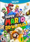 Nintendo Wii U Game Select Super Mario 3d World WiiU Selects