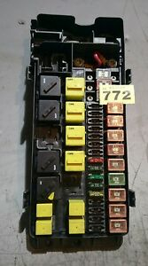 image is loading land-rover-td5-discovery-2-2-5l-fuse-