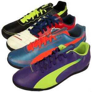 f9f137e5b24c0d Mens Puma Football Astro Turf TT Trainer Soccer Trainers Astros New ...