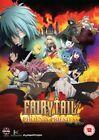 Fairy Tail The Movie - Phoenix Preistess (DVD, 2014, 2-Disc Set)