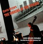 Gavin Bryars The Sinking of The Titanic Recorded Live on 2012 Centen CD