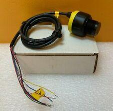 Omega Lvcn414 1 M Npt 30 Psi Non Contact Ultrasonic Level Controller New