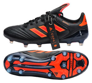 promo code 23866 36f93 Image is loading Adidas-COPA-17-1-FG-S77128-Soccer-Cleats-