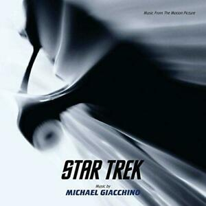 Star-Trek-Music-From-The-Motion-Picture-Michael-Giacchino-NEW-CD